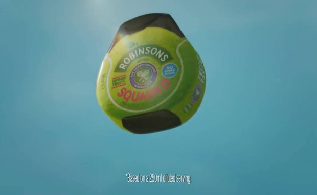 Pass the Puck | Robinsons Commercial Song