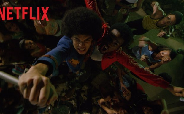 The Get Down | Netflix TV Spot Song