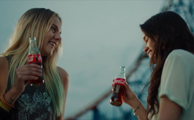 Together | Coca-Cola Commercial Song