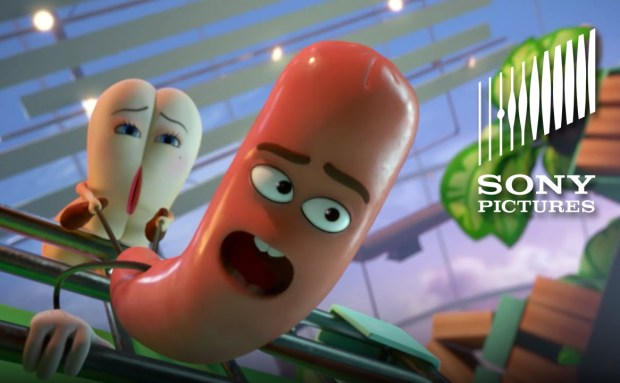Bananas & Tomatoes | Sausage Party Movie TV Spot Song