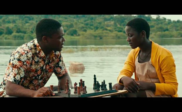 Dream | Disney's Queen of Katwe TV Spot Song