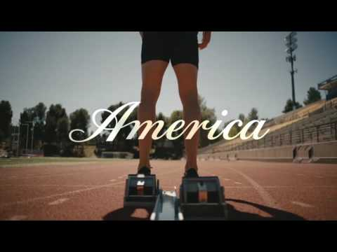 Olympics | Budweiser USA Commercial Song