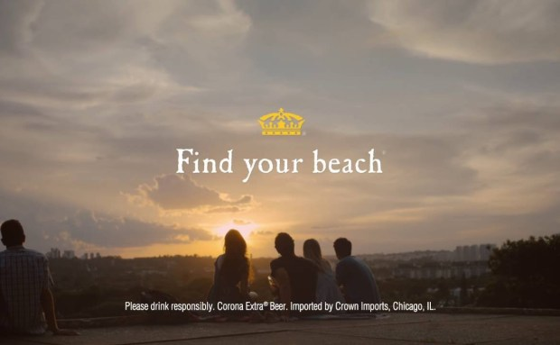 Golden Hour | Corona Extra Commercial Song