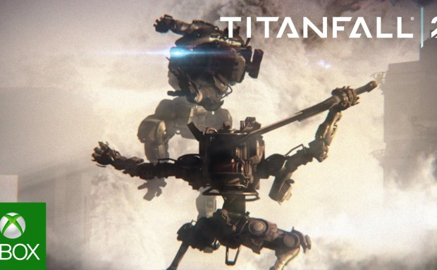 Titanfall 2: Become One Trailer Song