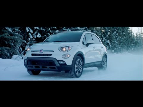 Dogsled | Fiat 500X Crossover Commercial Song