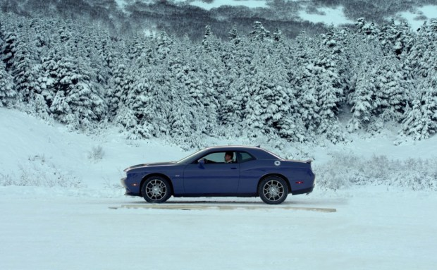 Snow Ball | Dodge Commercial Song