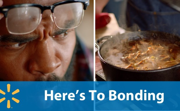Here's To Bonding | Walmart Commercial Song
