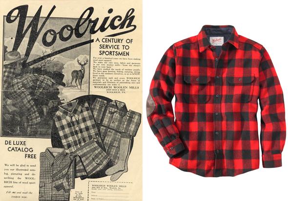 chemise-carreaux-woolrich-pub