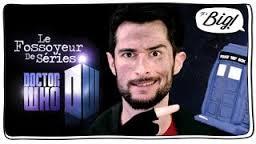 doctor who le fossoyeur de séries