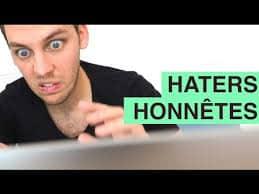 haterhonnete