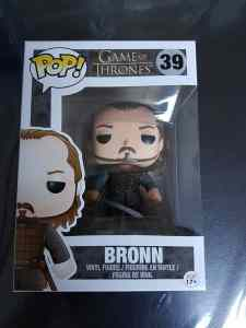 figurine pop bronn
