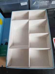 la the box vide