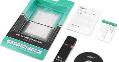 clé-wifi-aukey-emballage