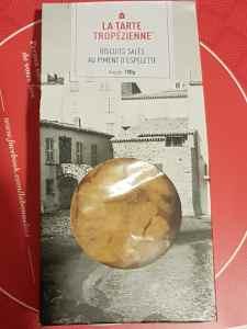 biscuits la bonne box