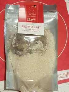 riz au lait la bonne box