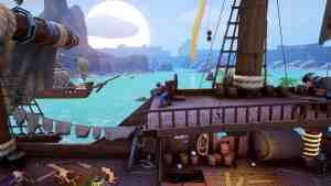 Ami(e)s Gamers/Gameuses: aidez Huge Bang Bang à sortir sur Steam ! 2