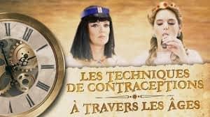 LÉA CAMILLERI - LA CONTRACEPTION