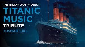 titanic_indian_jam_project