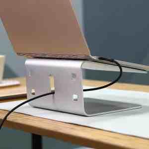 [TEST] Support pour ordinateur portable HD-LS AUKEY 2