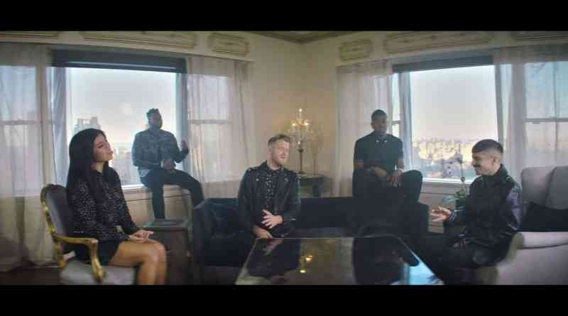 pentatonix_New Rules x Are You That Somebody