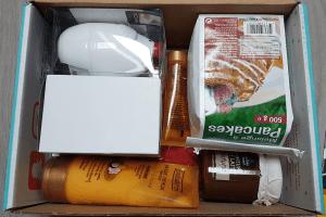 unboxing_madmoizellebox_deballage_janvier