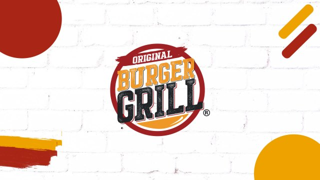 Original Burger Grill