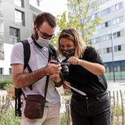 Cours photo particulier | Angers