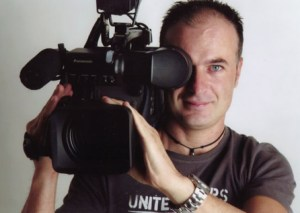 Francesco calcagni cameraman