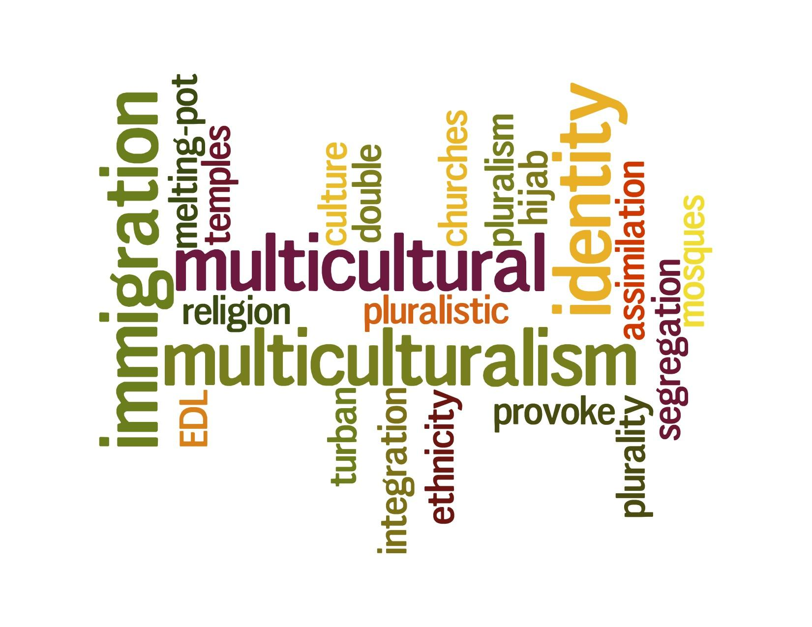 Cultural Awareness In The Multicultural Workplace