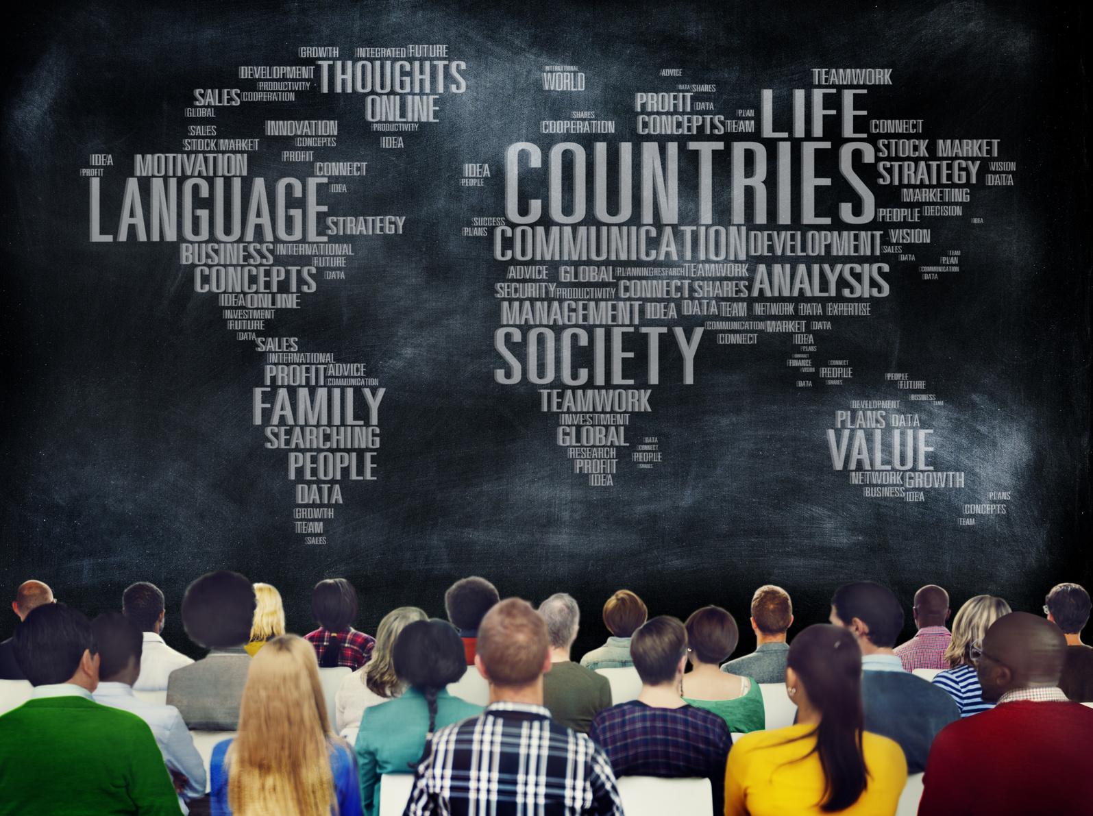 Cross Cultural Business Training Amp Cultural Awareness Courses
