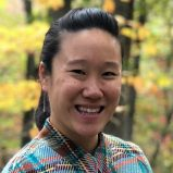 Annie Lin, Associate Director for Arts Programs, Yale-China Association