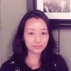Sophia Qiu, Research Associate, Harvard University