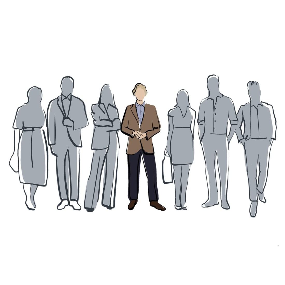 Asuwahl Mitarbeiter Bewerberauswahlprozesse