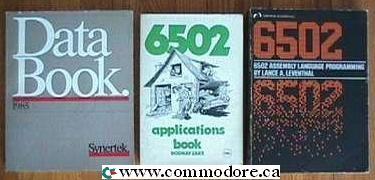 6502_books