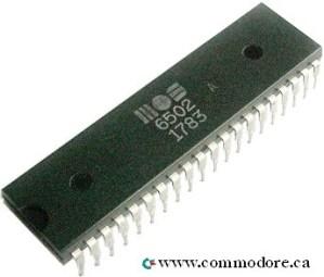 MOS_6502_CPU
