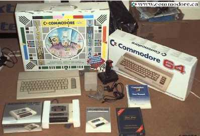 COMMODORE 64 TV QUIZ PACK: Another c64 bundle designed to catch your eye walking through the hardware store or Sears or ... ok... they sold C64 bundles absolutely everywhere imaginable and the really needed something to make them stand out from the noise of the store.