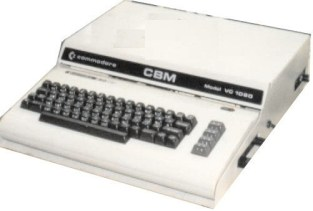 COMMODORE CBM 1020 EXTREMELY RARE: This is a Commodore VIC 20 Docking Station the CBM 1020 made from steel like the Commodore PET.