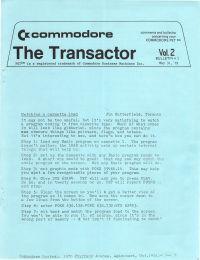 The Transactor Vol 2 01 1979