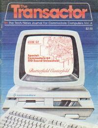 The Transactor Vol 4 02 1983