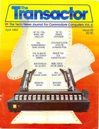 The Transactor Vol 4 03 1983
