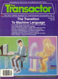 The Transactor Vol 5 02 1984