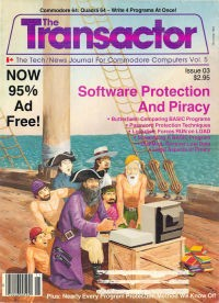 The Transactor Vol 5 03 1984