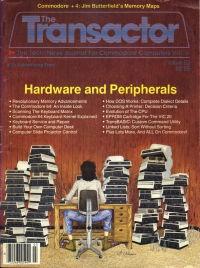 The Transactor Vol 5 05 1985
