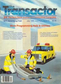 The Transactor Vol 6 01 1985
