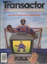 The Transactor Vol 6 05 1986