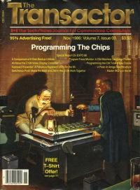 The Transactor Vol 7 03 1987