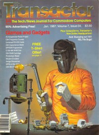 The Transactor Vol 7 04 1987