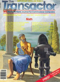 The Transactor Vol 8 01 1987