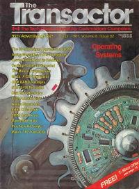 The Transactor Vol 8 02 1987