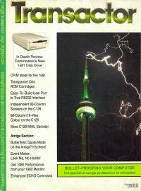 The Transactor Vol 8 03 1987
